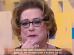 """Mamma Bruschetta no """"Fofocando"""", ontem (29) (Foto: Reprodução/SBT)"""