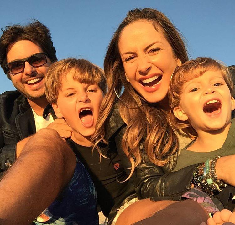 """Claudia Leitte sobre maternidade: """"Tenho vontade de ter ..."""