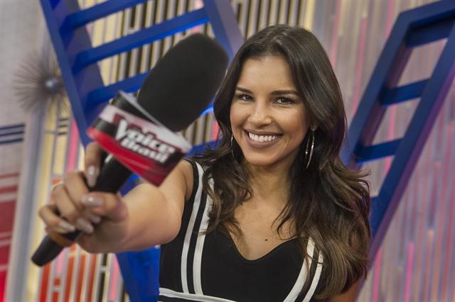 Mariana Rios (Foto: Globo/Mauricio Fidalgo)