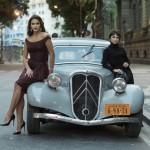 """Veronica (Débora Falabella) e Beatriz (Bruna Marquezine) em """"Nada Será Como Antes"""" (Foto: Globo/Estevam Avellar)"""