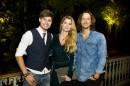 "Léo (Rafael Vitti), Diana (Alinne Moraes) e Gui (Vladimir Brichta) em ""Rock Story"" (Foto: Globo/César Alves)"