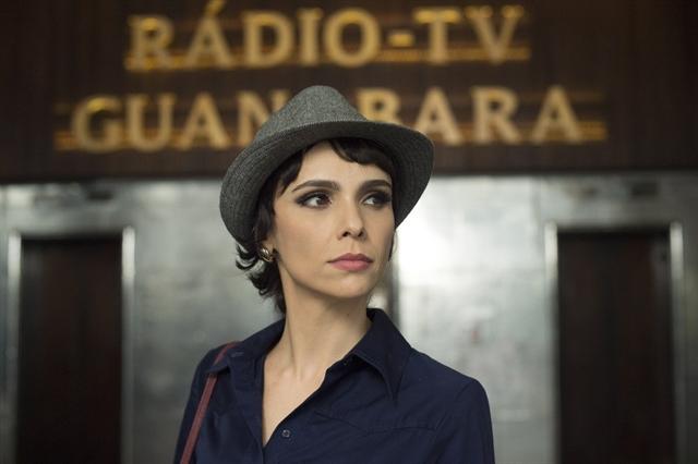 Veronica (Débora Falabella) (Foto: Globo/Estevam Avellar)