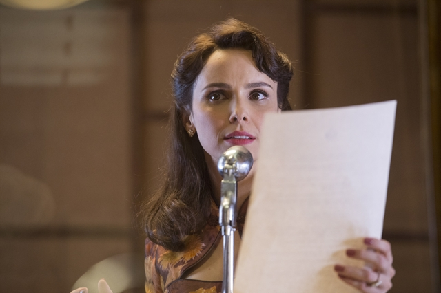 Veronica (Debora Falabella) (Foto: Globo/Estevam Avellar)
