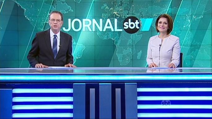 SBT exibe mesmo jornal quatro vezes e revolta telespectadores