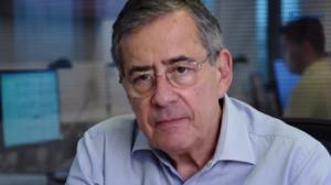O jornalista Paulo Henrique Amorim (Foto: Divulgação)