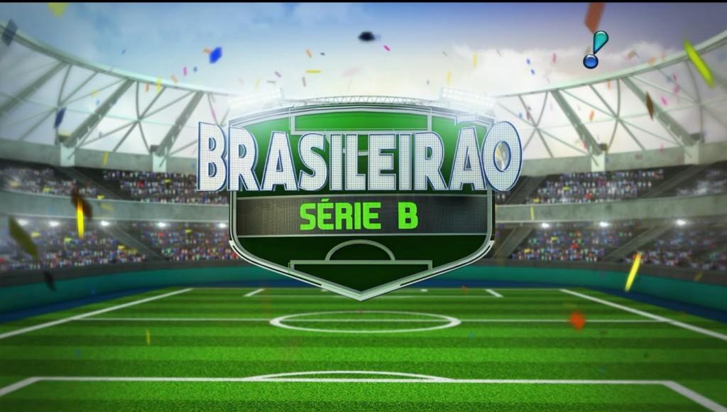 Resultado de imagem para logotipo da série B 2017
