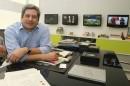 Gustavo Leme é diretor-geral dos canais Fox no Brasil. (Foto: Divulgação)