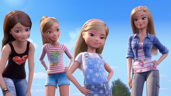 Resultado de imagem para barbie filmes