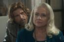 """Pedro (Reynaldo Gianecchini) e Magnólia (Vera Holtz) em cena de """"A Lei do Amor"""" (Foto: Reprodução/Globo)"""