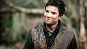 """Ator Joe Dempsie em """"Game Of Thrones"""" (Foto: Divulgação/HBO)"""