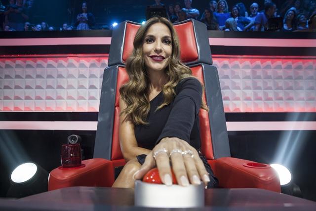 Ivete Sangalo deve ganhar programa no horário nobre da Globo; saiba mais