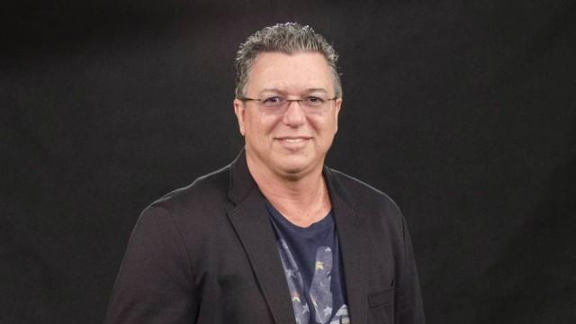 Boninho, diretor do núcleo de Variedades da Globo (Foto: Divulgação)