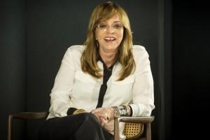 """Glória Perez é autora de """"À Flor da Pele"""". (Foto: Divulgação)"""