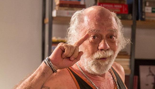 O ator Tonico Pereira (Foto: Divulgação)