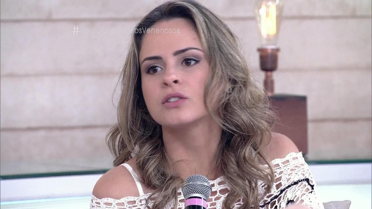 Ana Paula Renault e Boninho trocam farpas no Twitter; veja ...