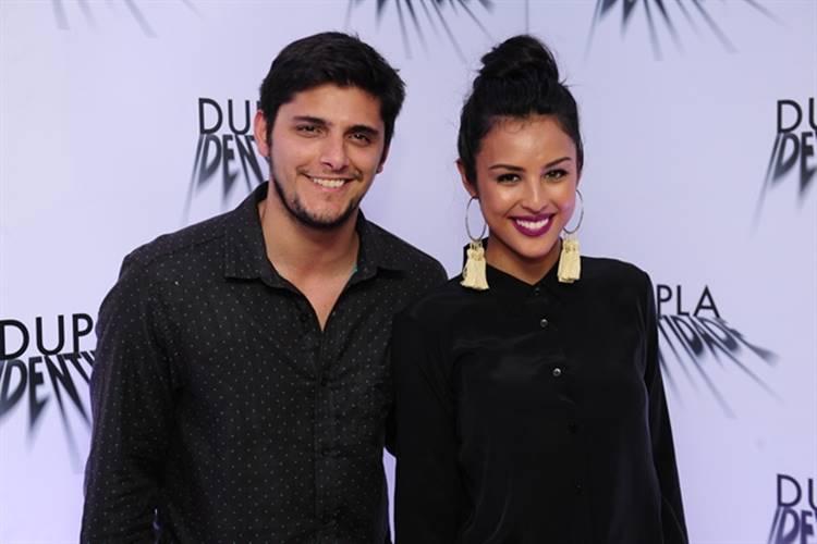 Bruno Gissoni e Yanna Lavigne (Foto: Divulgação)