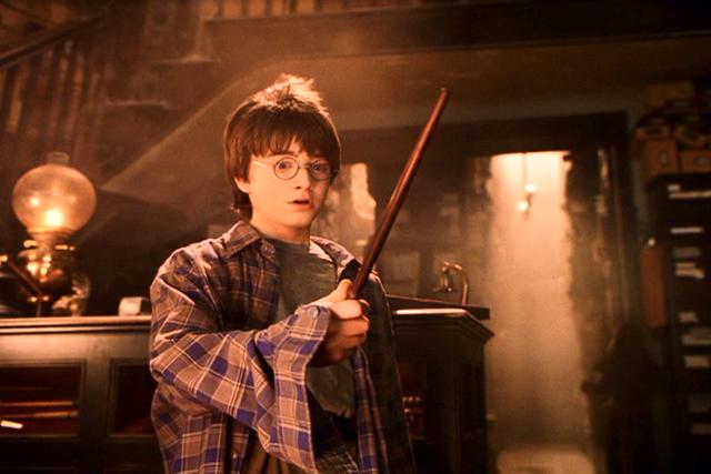 Harry Potter e a Pedra Filosofal está na Globoplay (Foto: Divulgação)