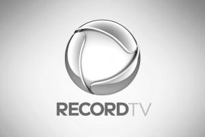 Logo da Record (Foto: Reprodução/Record)