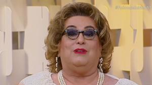 Mamma Bruschetta atualmente luta contra terrível câncer