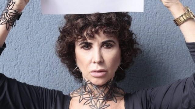 Cláudia Alencar (Foto: Reprodução)