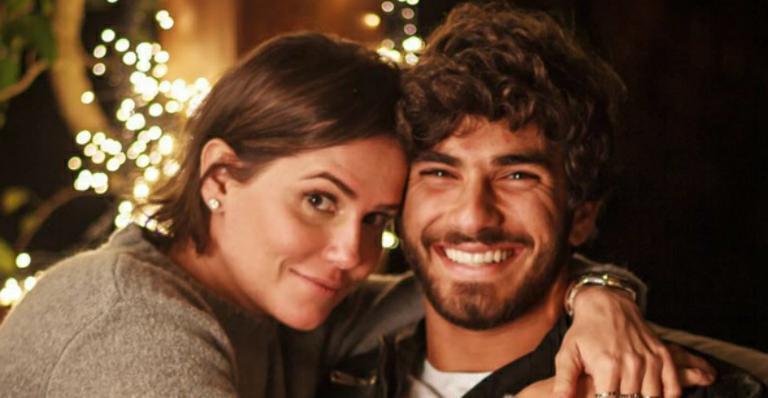 Deborah Secco Comemora Papel Do Marido Em Nova Novela E Faz