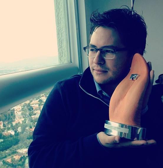 Sergio Miguel - Carlinhos (Foto: Reprodução)
