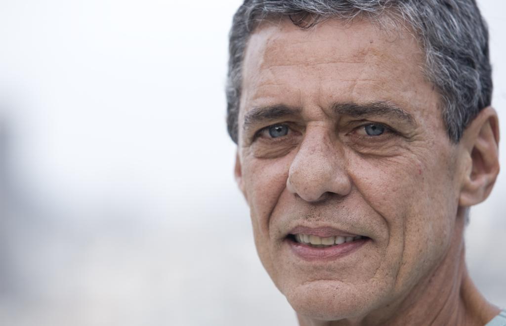 Chico Buarque (Foto: Divulgação)