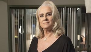 Vera Holtz será a vilã de Amor de Mãe, próxima novela das nove da Globo (Foto: Globo/Renato Rocha Miranda)
