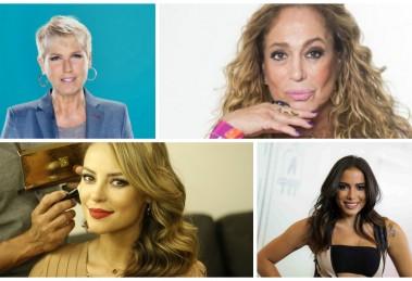 Os famosos que tem outro nome e você não vai acreditar (Foto reprodução)