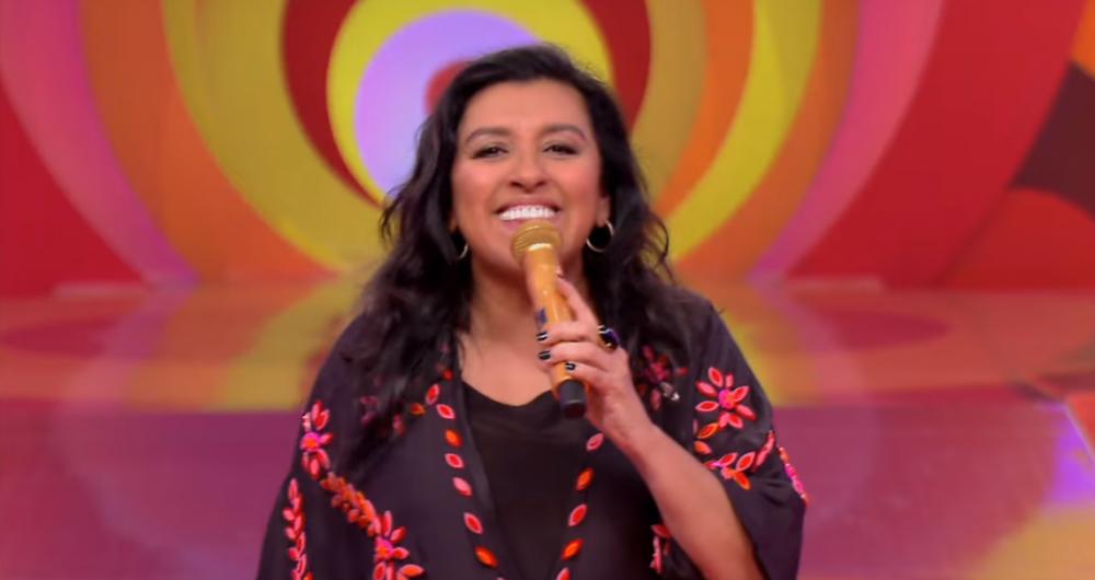 Regina Casé volta à TV em breve (Foto: Reprodução)