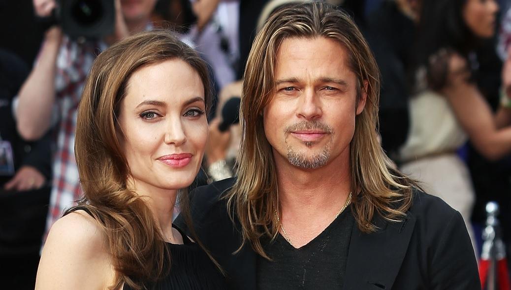 Justiça dos EUA concede custódia legal das crianças a Angelina Jolie