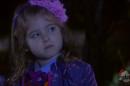 """Dulce Maria (Lorena Queiroz) em cena de """"Carinha de Anjo"""" (Foto: Reprodução/SBT)"""