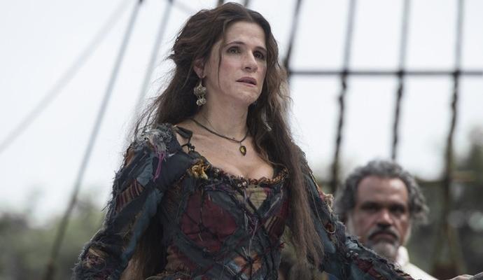 Ingrid Guimarães será Elvira em 'Novo Mundo', próxima novela das seis (Foto: Globo/Estevam Avellar)