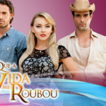 Acompanhe o resumo da novela O Que a Vida Me Roubou (Foto: Divulgação/SBT)