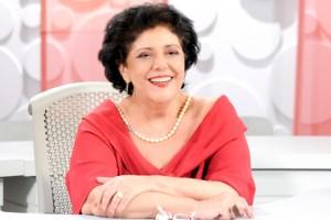 """Leda Nagle comandava o """"Sem Censura"""" desde 1996. (Foto: Divulgação)"""