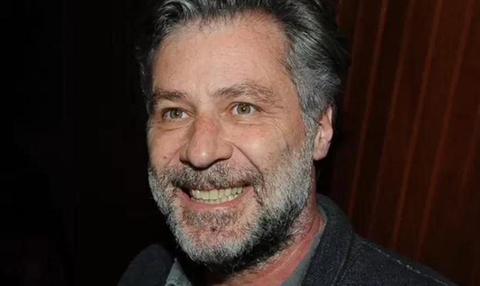 O ator Leopoldo Pacheco (Foto: Francisco Cepeda/AgNews)