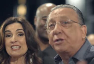 comandam Carnaval e futebol na Globo