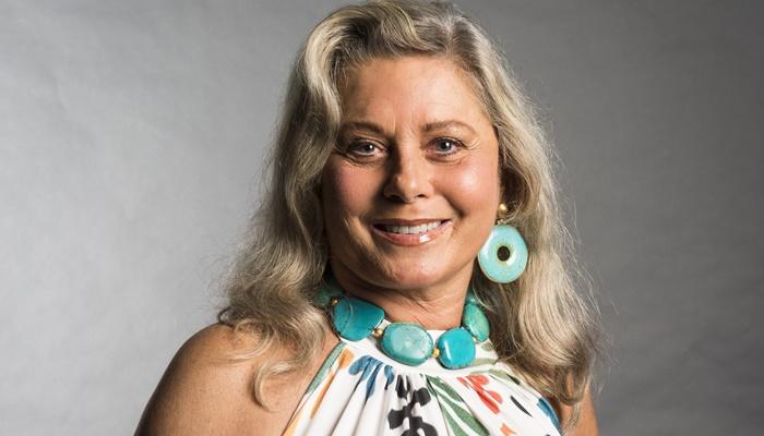 Vera Fischer (Foto: Globo/Estevam Avellar)