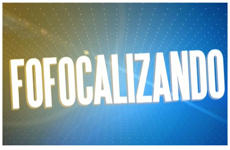"""""""Fofocalizando"""" e o novo programa do SBT (Foto reprodução)"""