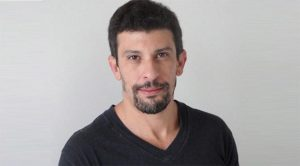 O ator Milhem Cortaz. (Foto: Reprodução)