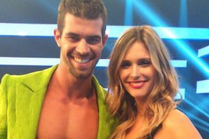 Bruno Miranda e Fernanda Lima (Foto: Divulgação)