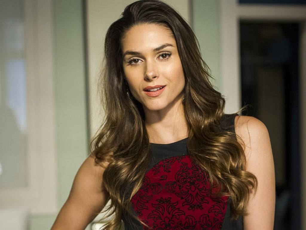 A famosa ex-atriz da Globo, Fernanda Machado deixou os seus seguidores de queixo caído ao anunciar sua segunda gravidez após sofrer aborto espontâneo (Foto: Divulgação)