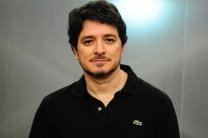 Guilherme Piva. Foto do site da O TV Foco que mostra Guilherme Piva fica irreconhecível em personagem para próxima novela das seis confira