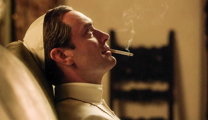 """The Young Pope"": Fox exibirá no Brasil série polêmica sobre jovem Papa."