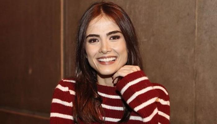 Maria Casadevall será a substituta de Carol Castro. (Foto: Inácio Moraes / Gshow)