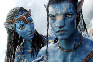 """Cena do filme """"Avatar"""" (Foto: Divulgação)"""