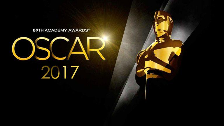 R7, NET e Claro TV firmam parceria para a transmissão do Oscar 2017.