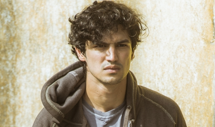 Gustavo (Gabriel Leone) (Foto: Globo/Mauricio Fidalgo)