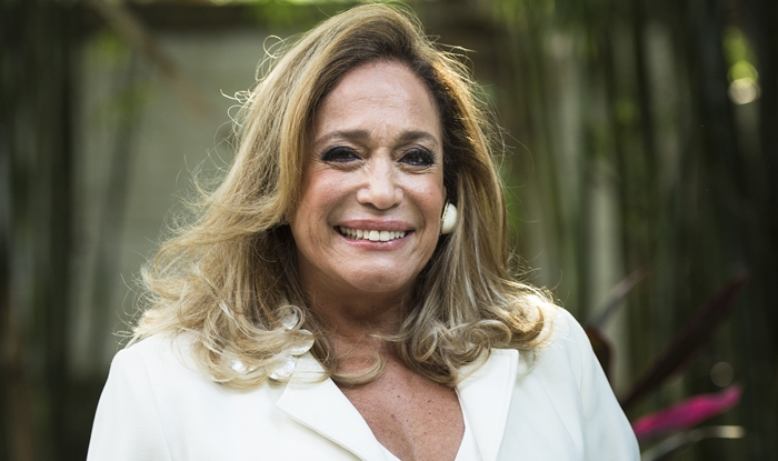 Cora (Susana Viera) (Foto: Globo/Mauricio Fidalgo)