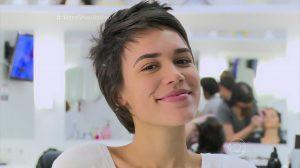 A atriz Carla Salle (Foto: Divulgação)